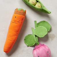 Baby Vegetable Rattle by Anthropologie