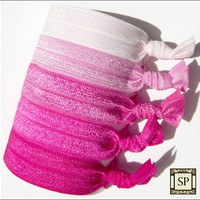 Hair Ties - Cotton Candy Collection.. on Luulla