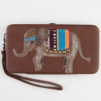 Elephant Wallet 234905409 | Wallets