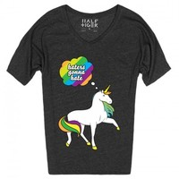 Haters Gonna Hate (Unicorn)