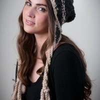 The Kinti | Alpaca Chullo Hat