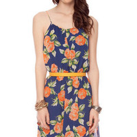 Rest on Your Florals Cami Dress $24 (on sale from $54)