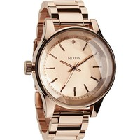 Nixon The Facet Watch - Womens Jewelry
