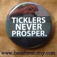 Ticklers never prosper by beanforest