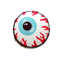 Eyeball Brooch