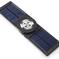 FreeLoader Pro Solar Charger - HackerThings