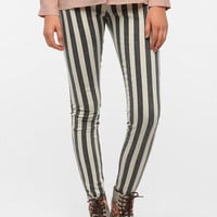 Lucca Couture Striped Jean