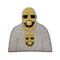 'The Boss' Patch