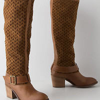 Migration Knee Boots