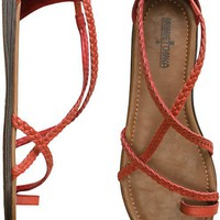 MINNETONKA ARUBA SANDAL | Swell.com