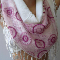 Elegance Shawl / Scarf