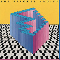 Angles by The Strokes | Uncrate