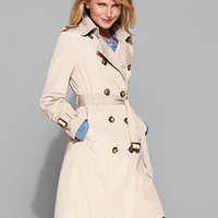 London Fog Coat, Classic Trench Coat - Womens Coats - Macy's