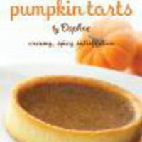 The Daphne Baking Company  Pumpkin Tarts