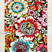 Big Garden Printed Rug