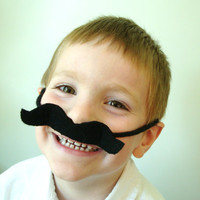Mustache / Moustache For Fun Photo Prop Costume Party Favor