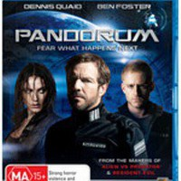 Pandorum (Blu-ray)