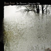 Amazon.com: For Emma, Forever Ago [Vinyl]: Bon Iver: Music