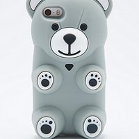 Grey Bear iPhone 5 Case - Urban Outfitters