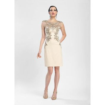 Sue Wong's The Modern Fairy Dress - N3538