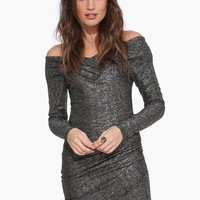 Tula Speckled Dress