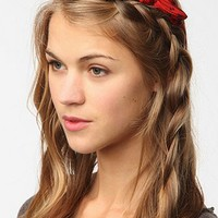 Mayfair Bow Headband