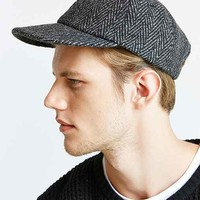 Publish Doyle Baseball Hat- Black One