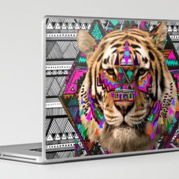 ▲WILD MAGIC▲ Laptop & iPad Skin by Kris Tate | Society6