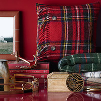 Holiday Style Tartan Gifts | Williams-Sonoma