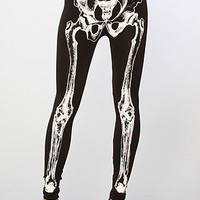The Walking Tall Leggings
