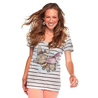 Vintage Disney Dumbo Tee for Women | Disney Store
