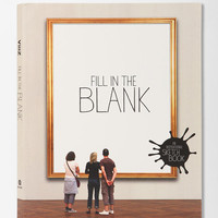Fill In The Blank By Vahram Muratyan & Elodie Chaillous