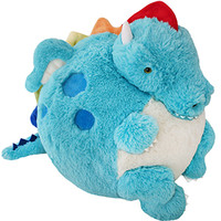 Squishable Rainbow Dragon
