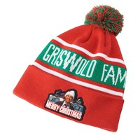 National Lampoon's Christmas Vacation Beanie - Men