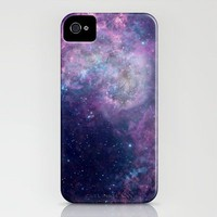 SPACE  iPhone Case by Mason Denaro | Society6