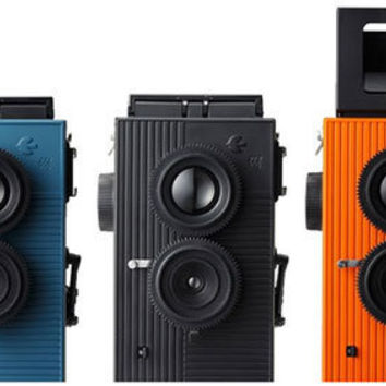 Retro To Go: Blackbird Fly retro camera now available in the UK
