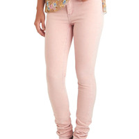 Cheap Monday Blush for Life Pants | Mod Retro Vintage Pants | ModCloth.com