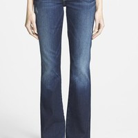 Women's 7 For All Mankind A-Pocket Flare Jeans (Alpine Blue)