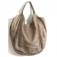 Baldi Bag Large Taupe - €184.95 : le souk, unique living