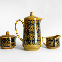 Vintage Japanese Tea Set by Hindsvik on Etsy