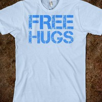 Free Hugs - No Worries
