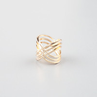FULL TILT X Stud Ring 245973621 | Rings