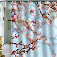 DENY Designs Home Accessories | Lisa Argyropoulos Emerging Shower Curtain