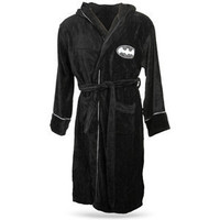 DC Comics Bathrobes