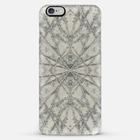 Snowflake #2 iPhone 6 Plus case by Project M | Casetify