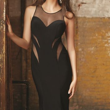 Madison James Special Occasion 15-164 Dress