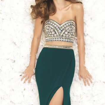 Madison James Special Occasion 15-168 Dress