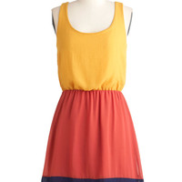 Swatch and Learn Dress | Mod Retro Vintage Dresses | ModCloth.com