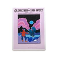 The Cremation of Sam McGee - The Cremation of Sam McGee (Papercover)