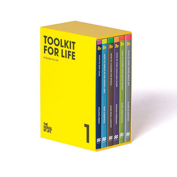 Toolkit For Life